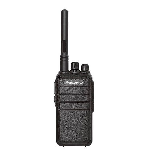 Aspera V7 UHF:VHF